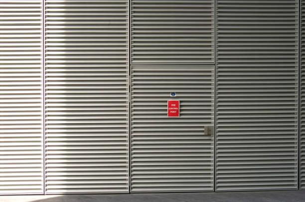 steel doors melbourne